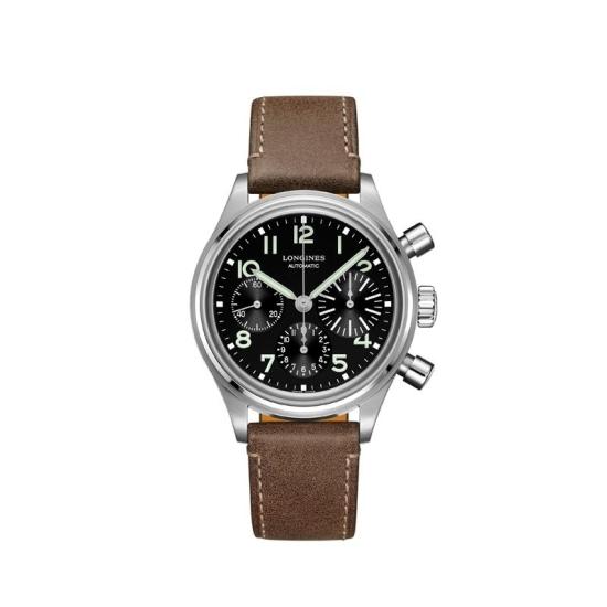 Reloj de hombre LONGINES Heritage L28164532