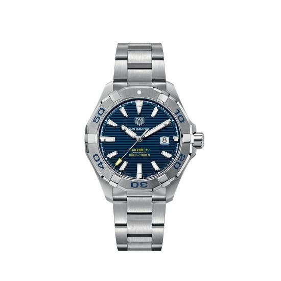 Reloj de hombre TAG Heuer AQUARACERWAY2012.BA0927