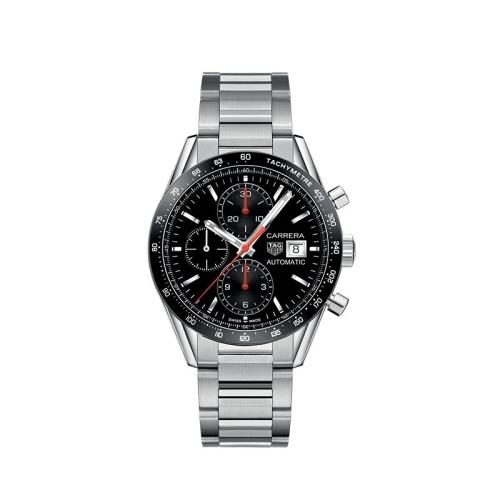 Reloj de hombre TAG HEUER CARRERA CV201AK.BA0727