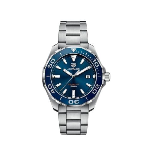 Reloj de hombre TAG HEUER AQUARACERWAY101C.BA0746