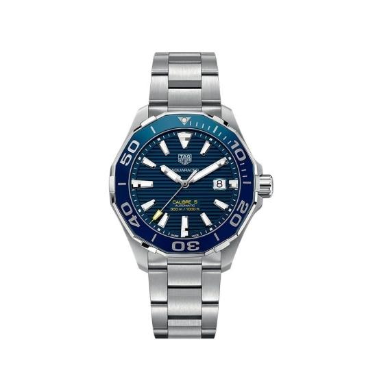 Reloj de hombre TAG HEUER AQUARACER WAY201B.BA0927