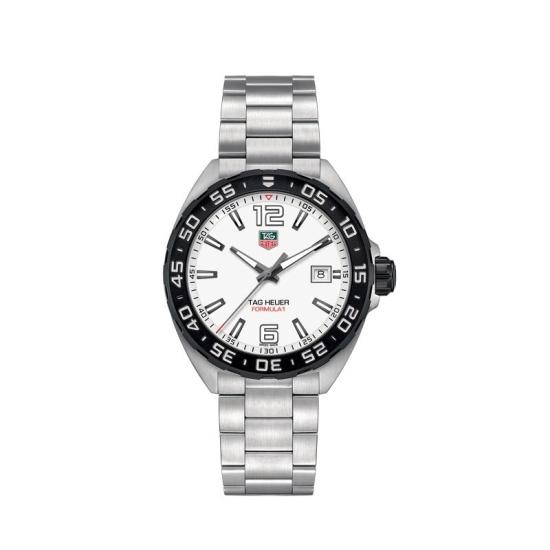 Reloj de hombre TAG HEUER FORMULA 1 WAZ1111.BA0875