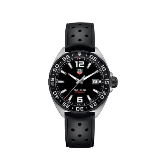 Reloj de hombre TAG HEUER FORMULA 1 WAZ1110.FT8023