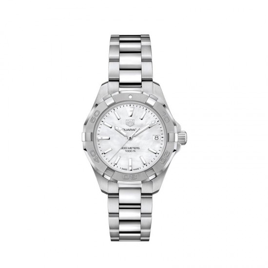 Reloj de mujer TAG HEUER AQUARACERLadies WBD1311.BA0740