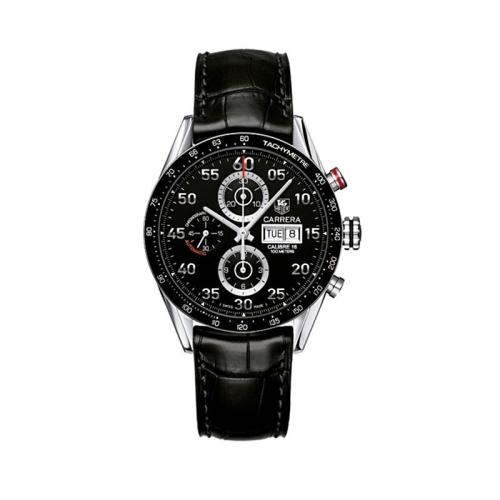 Reloj de hombre TAG-Heuer Carrera CV2A10.FC6235