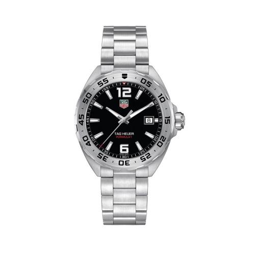 Reloj de hombre TAG-Heuer Fórmula 1 - WAZ1112.BA0875