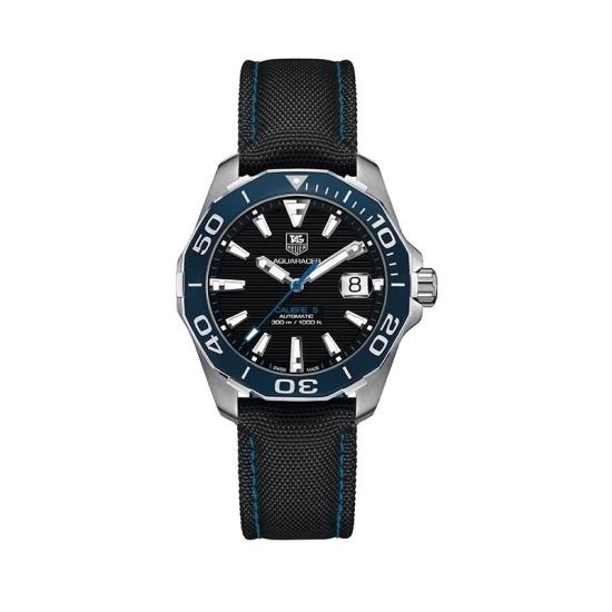 Reloj de hombre TAG HEUER AQUARACER -WAY211B.FC6363