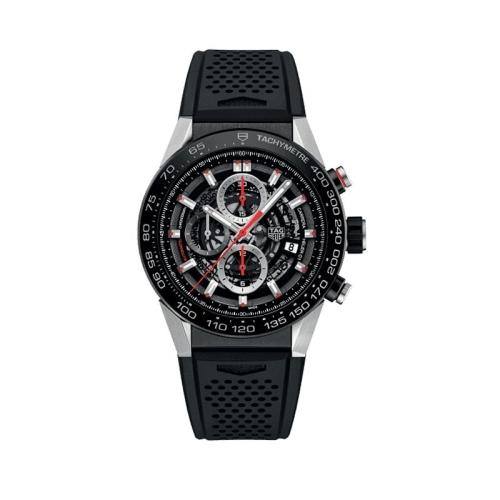 Reloj de hombre TAG-Heuer Carrera - CAR2A1Z.FT6044