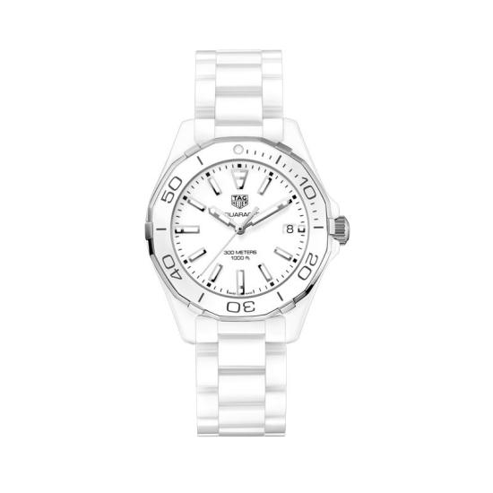 Reloj de mujer TAG-Heuer Aquaracer - WAY1391.BH0717