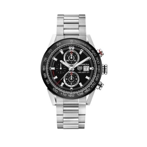 Reloj de hombre TAG-Heuer Carrera - CAR201Z.BA0714