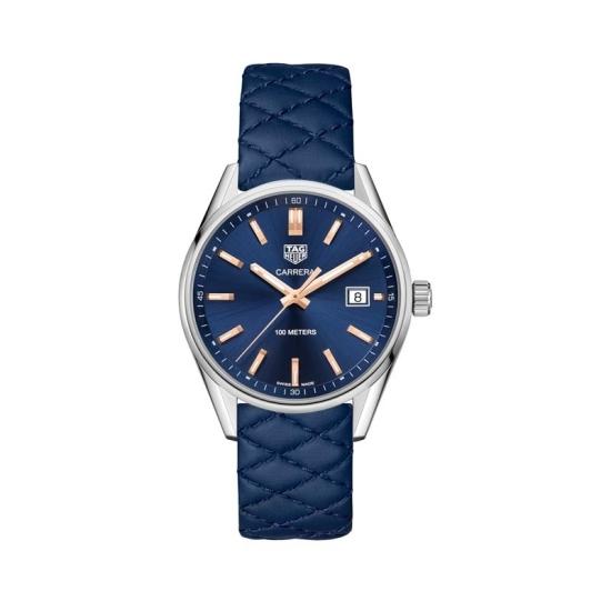 Reloj de hombre TAG-Heuer Carrera - WAR1112.FC6391