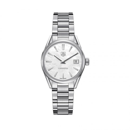 Reloj de mujer TAG-Heuer Carrera - WAR1311.BA0778