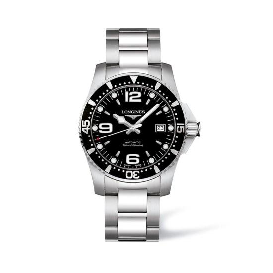 Reloj de hombre Longines HydroConquest - L3.642.4.56.6