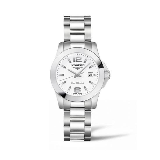 Reloj de mujer Longines Conquest - L3.277.4.16.6