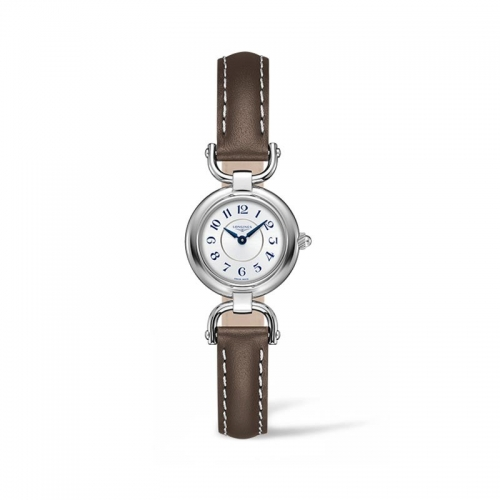 Reloj de mujer LONGINES Equestrian - L6.129.4.73.2