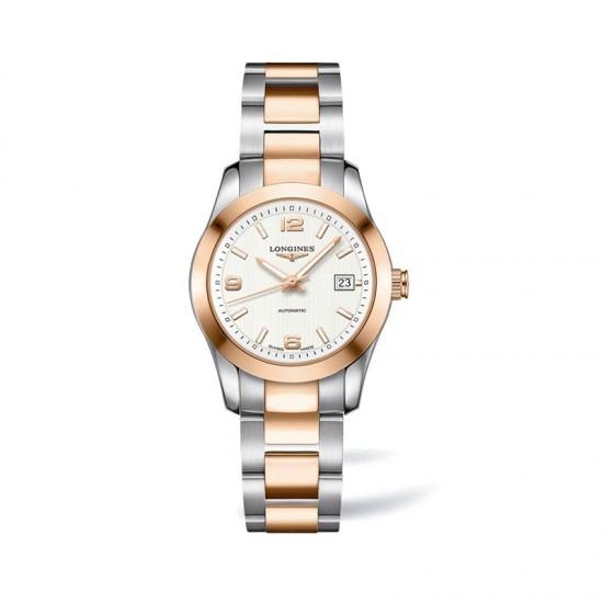 Reloj de hombre Longines Conquest Classic - L2.285.5.76.7