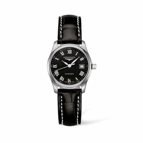 Reloj de hombre LONGINES Master Collection - L2.257.4.51.7