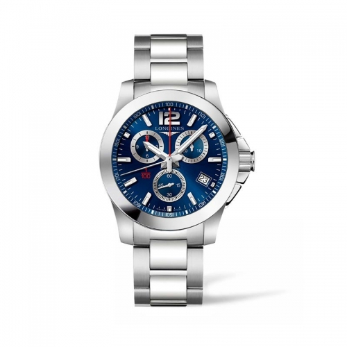 Reloj de hombre Longines Conquest - L3.700.4.96.6