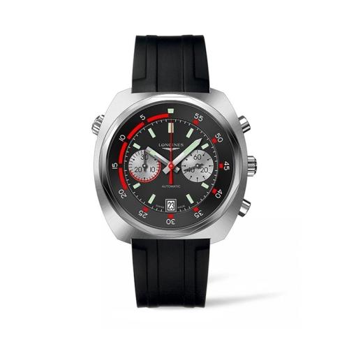 Reloj de hombre Longines Heritage Diver - L2.796.4.52.9