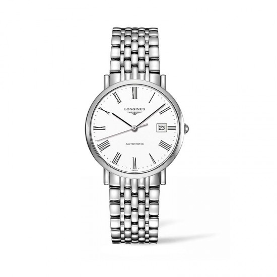 Reloj de hombre Longines Elegant - L4.810.4.11.6