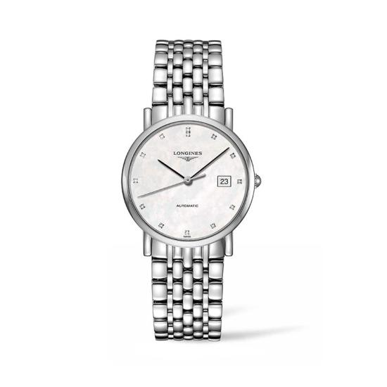 Reloj de hombre Longines Elegant - L4.809.4.87.6