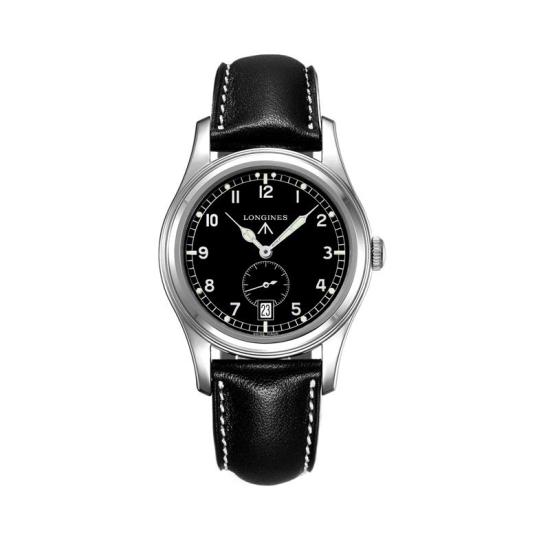 Reloj de hombre Longines Heritage 39 - L4.754.4.52.4