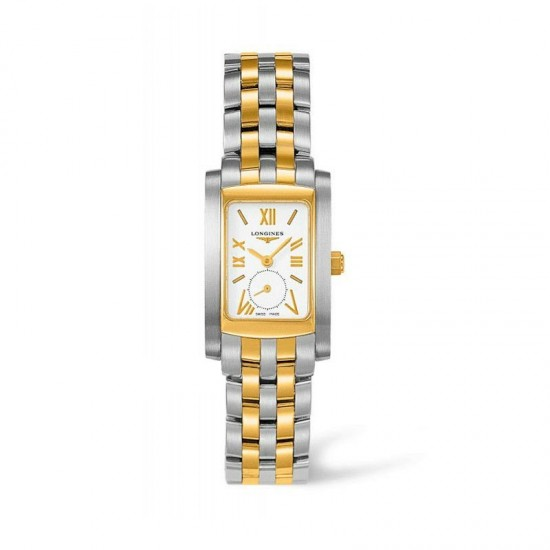 Reloj de mujer Longines Dolce Vita - L5.670.5.15.8