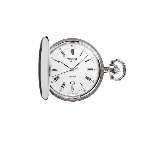 Reloj de bolsillo TISSOT Savonnette - T83.6.553.13