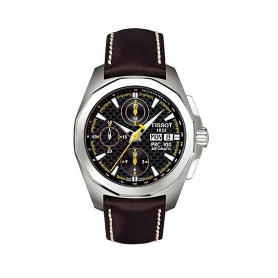 Reloj de hombre TISSOT 1853 Chronograph - T0084141620100