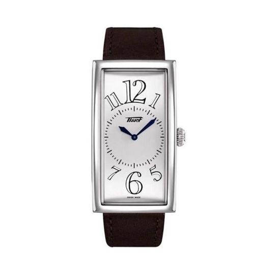 Reloj de hombre TISSOT T-Classic NEW PRINCE - T56165232