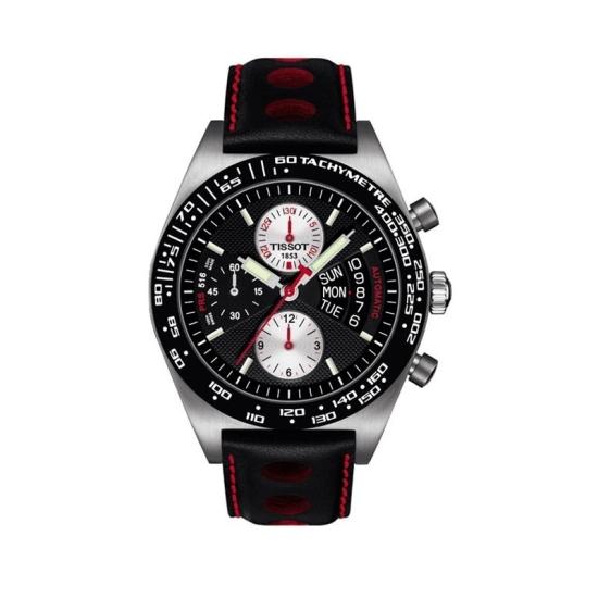 Reloj de hombre TISSOT PRS/516 - T0214142605100