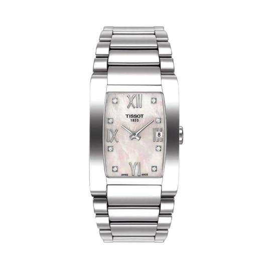 Reloj de mujer TISSOT Generosi-T - T0073091111600