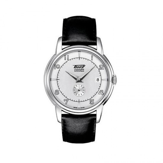 Reloj de hombre TISSOT Heritage 1944 - T0254081603200