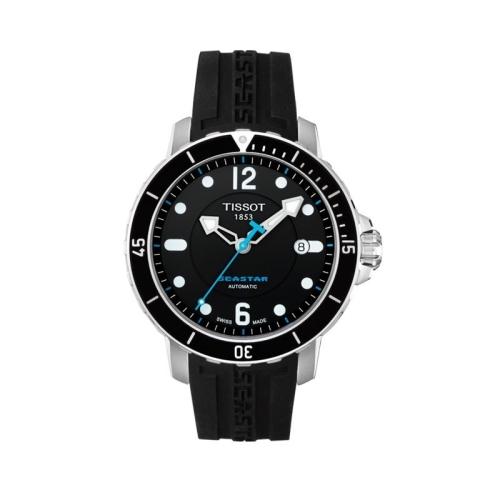 Reloj de hombre TISSOT T-Sport Seastar 1000 - T066.407.17.057.00