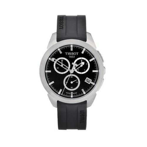 Reloj de hombre TISSOT T-Sport Titanium - T0694174705100