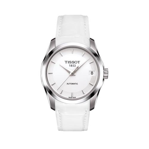 Reloj de mujer TISSOT Couturier - T035.207.16.011.00