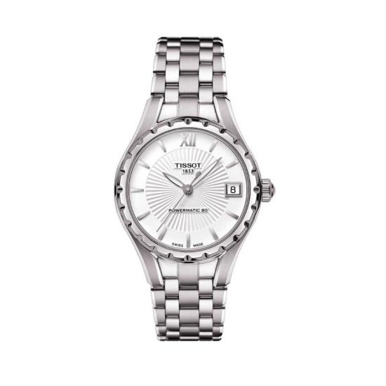 Reloj de mujer TISSOT T-Lady - T072.207.11.038.00